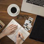 Vulpennen voor echte kantoorprofessionals